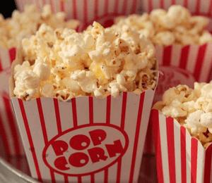 попкорн - польза и вред