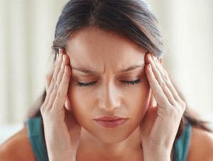 симптомы отравление ртутью