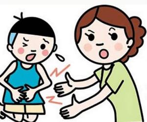 Общая картина пищевых инфекций