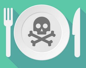 Пищевые инфекции у человека