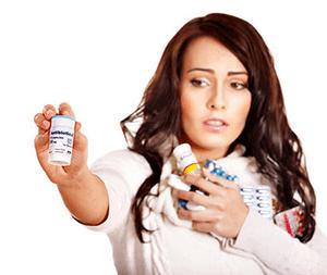опасность антибиотиков для организма