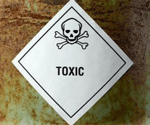 токсические вещества