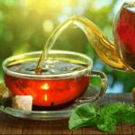 Чай при отравлении - какой выбрать при отравлении (черный, зеленый или травяной)
