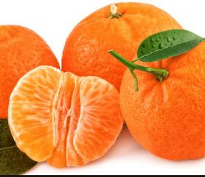 отравление мандаринами