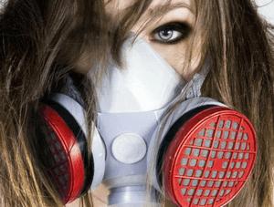 как можно заразится фосгеном