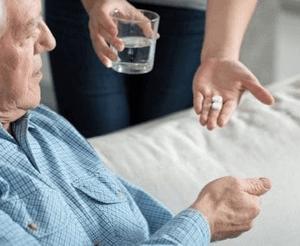лечение передозировки конкором
