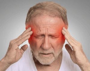 причины головной боли после отравления