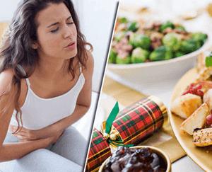 рацион питания после отравления на неделю