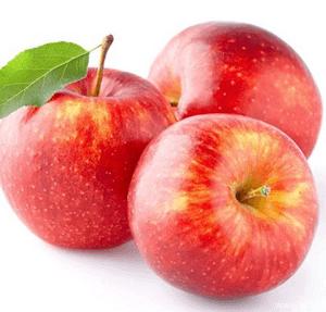 яблоки при отравлении
