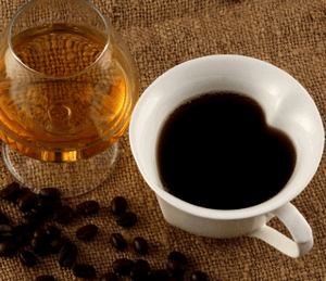 кофе и алкоголь совместимость