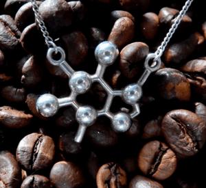 отравление кофеином