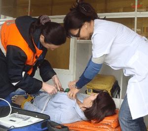 отравление пропаном - первая помощь