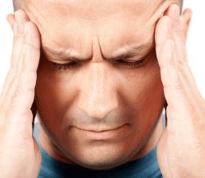 отравление пропаном симптомы