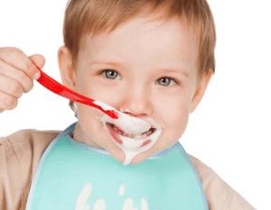 отравление сметной у детей