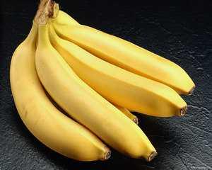 Что делать при отравлении бананами