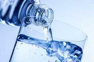 Смертельное количество воды