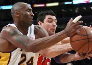 Спортивные травмы и их профилактика в баскетболе