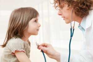 Частные детские клиники