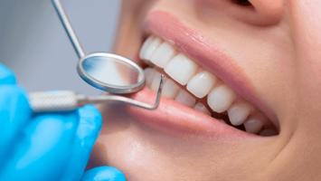 Зубы здоровы - жизнь прекрасна!