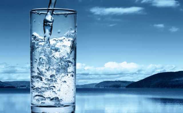 Польза ионизированной воды для здоровья