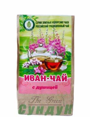 Какая польза от иван-чая?