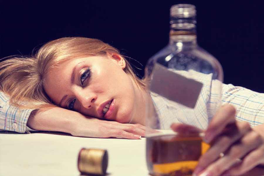 Алкогольное отравление - чем лечить?