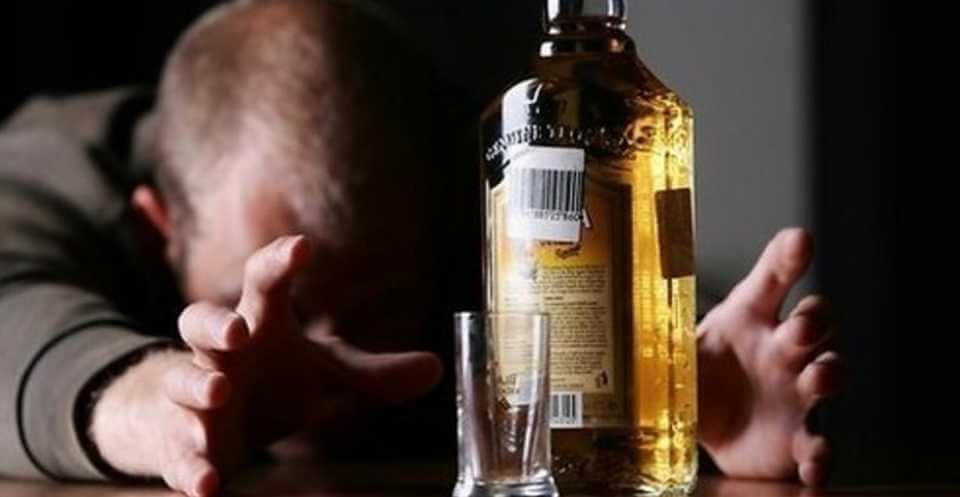 Как понять, что человек попал в алкогольную зависимость