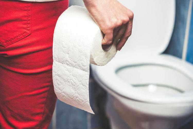 Как лечить диарею в домашних условиях?
