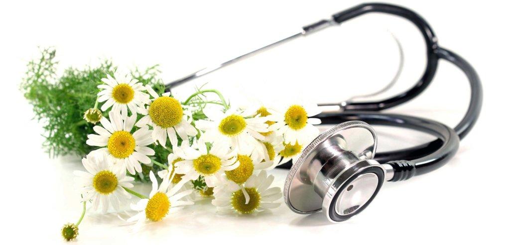 Принципы натуропатического лечения для всей семьи