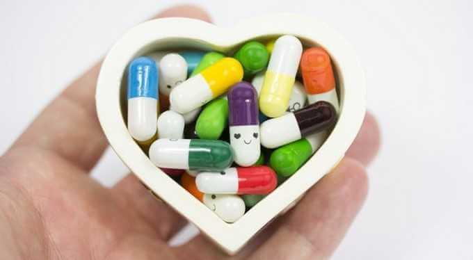Какие таблетки принимать при тошноте?
