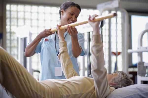 Реабилитация заболеваний легких