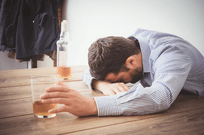 Что такое алкогольная абстиненция и способы борьбы с ней