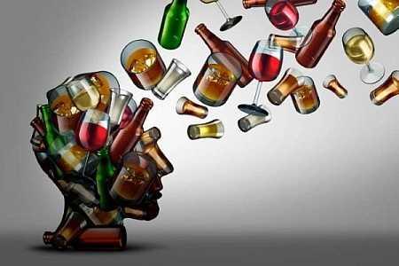 Не действующие методы помощи алкозависимому