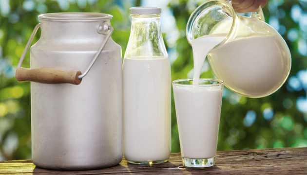 Вредно ли употреблять молочные продукты?