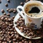 Польза и вред кофе для организма человека - натуральные или растворимый?