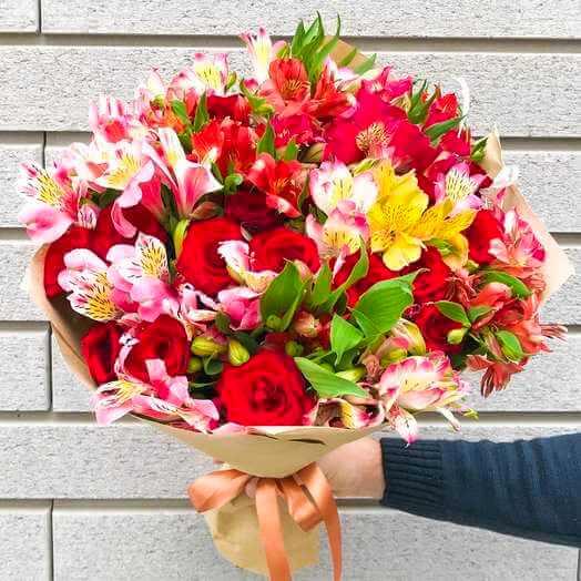 Цветочный этикет: как выбрать правильный букет для женщины