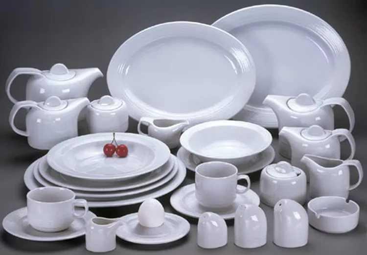 Влияние посуды на здоровье