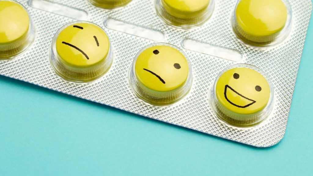 Лекарства для нервной системы