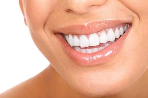 Эстетическая стоматология - красота улыбки