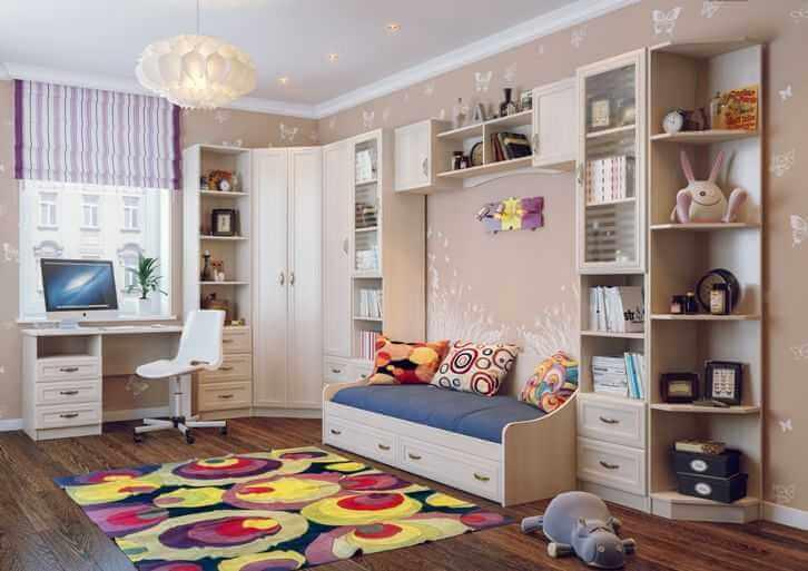 Мебель для школьника – что важно учесть?
