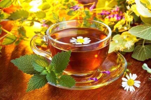 Антилипидный чай Тяньши: китайская чайная смесь для борьбы с гипертонией и атеросклерозом