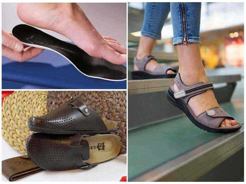 Как выбрать ортопедическую обувь для детей и взрослых