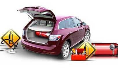 Особенности установки ГБО на автомобиль