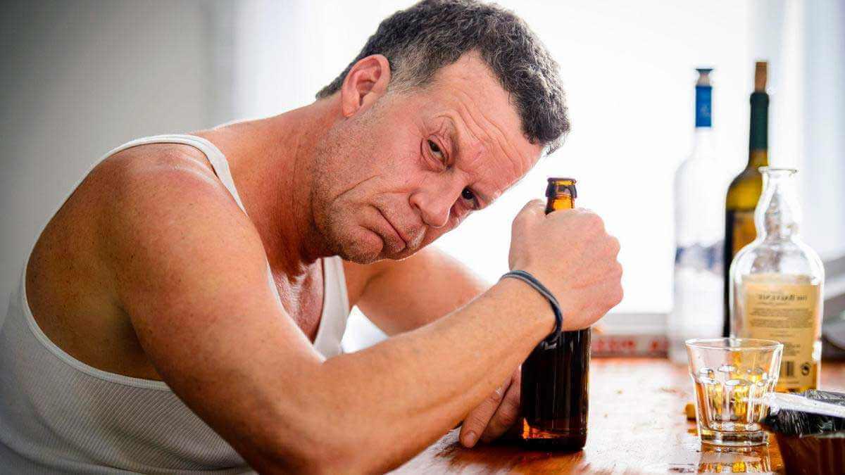 Вывод из запоя – запой, как вторая стадия алкоголизма