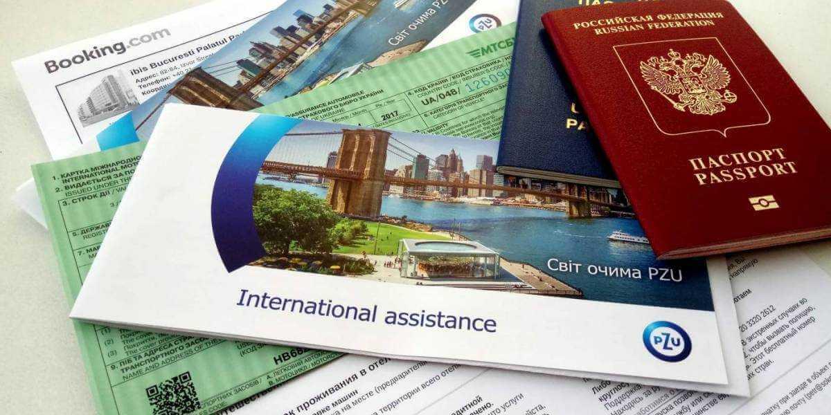 Зачем нужна туристическая страховка и что в нее включено