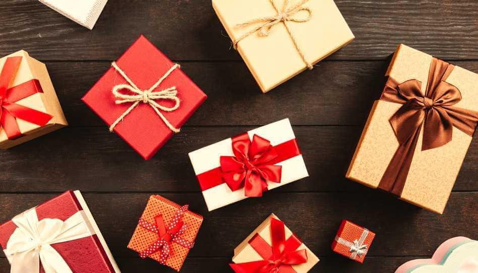 Интересные подарки для веселых людей