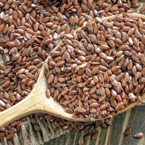 Помогает ли семя льна при очистке организма?