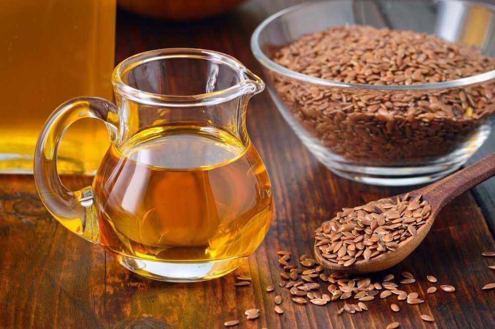 Чем полезно льняное масло для печени? Все про льняное масло