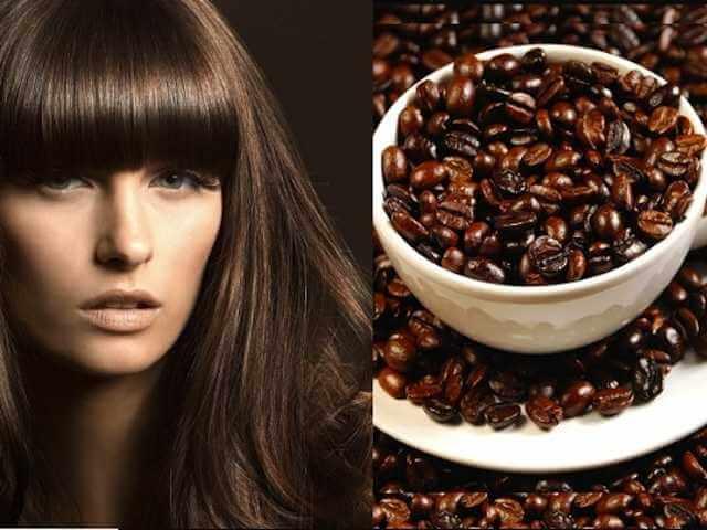 Кофе для волос: рецепты домашней косметики