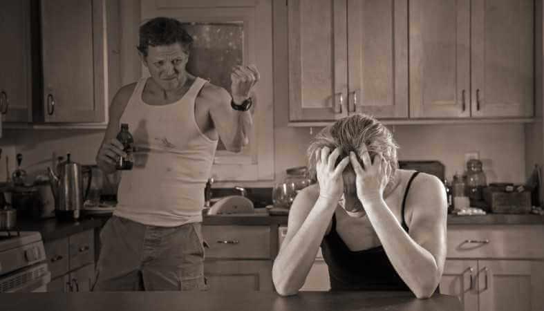 Факторы риска алкоголизма и капельница от запоя
